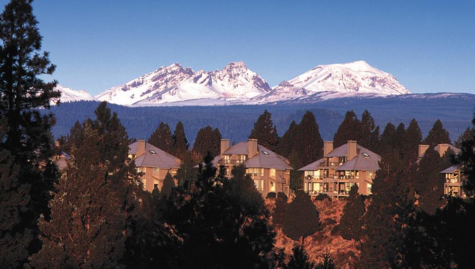 Mount Bachelor Village Resort