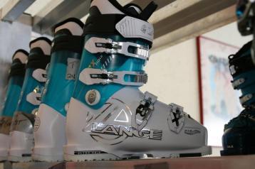 Lange Rx 110 W Lv America S Best Bootfitters