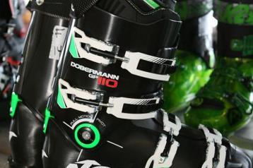 Nordica Dobermann GP 110 | America's Best Bootfitters