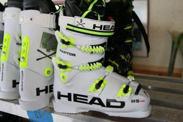 Head Raptor 140 Rs America S Best Bootfitters
