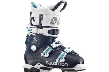 price reduced on feet at sneakers Salomon QST Access 80 W | America's Best Bootfitters