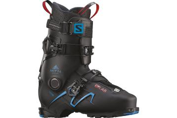 salomon quest 110 ski boots 2014 review | Becky (Chain