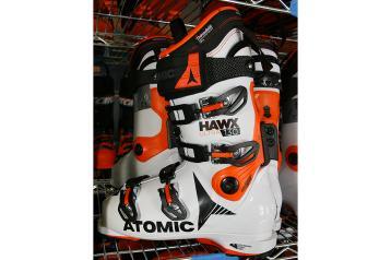 timeless design 45f66 fad6e Atomic Hawx Ultra 130 | America's Best Bootfitters