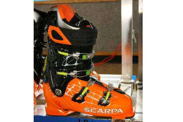 Scarpa freedom rs
