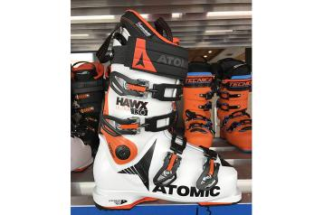 timeless design c19eb 35573 Atomic Hawx Ultra 130 | America's Best Bootfitters