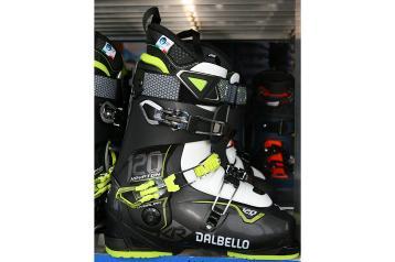 Dalbello Krypton Ax 120 America S Best Bootfitters