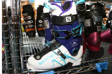Explore WAmerica's Bootfitters Mtn Best Salomon N80kXOwPn