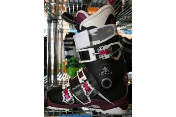 Salomon QST Pro 110 W   America's Best Bootfitters
