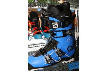 Pro 130America's Best Bootfitters Salomon Qst BhosdCtQrx