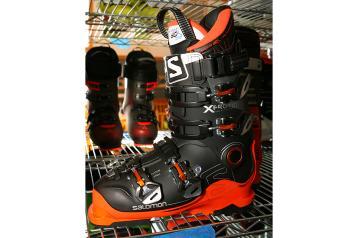 Salomon X Pro 130 Ski Boot Men's | Ski boots, Best ski