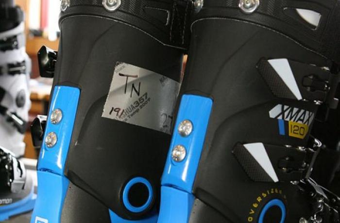 wo zu kaufen letzter Rabatt super beliebt Salomon X Max 120 | America's Best Bootfitters