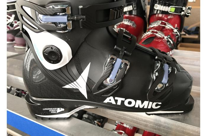 2017-18 Atomic Hawx Ultra 110 W at America's Best Bootfitters Boot Test