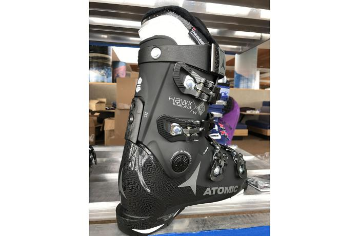 2017-18 Atomic Hawx Magna 90 W at America's Best Bootfitters Boot Test