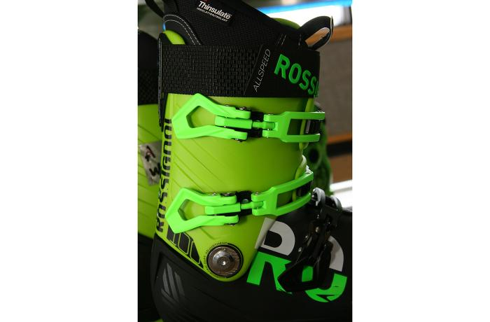 2017-18 Rossignol Allspeed 100 at America's Best Bootfitters Boot