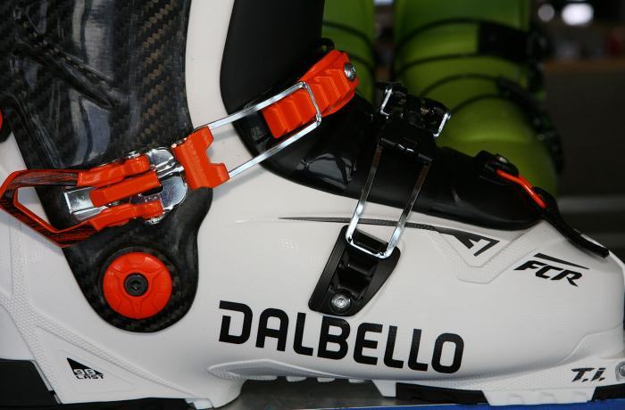 2017-18  Dalbello Lupo Factory at America's Best Bootfitters Boot Test