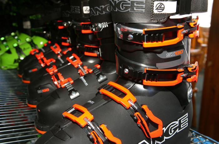 29828911733 Lange SX 130 | America's Best Bootfitters