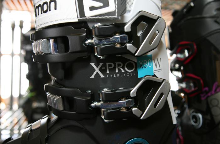 best value pretty cool free shipping Salomon X Pro X80 W | America's Best Bootfitters